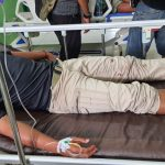 Gerombolan KKSB Hadang dan Tembaki Patroli TNI