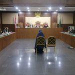 """Putusan Sela"""" Majelis Hakim Tolak Eksepsi Pinangki Dan Sidang Berlanjut"""