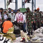Panglima TNI Lokasi Penemuan FDR Pesawat Sriwijaya Air SJ 182 Sesuai Perkiraan