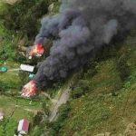 Kelompok Teroris OPM Hancurkan Pusat Kegiatan Belajar Masyarakat Papua