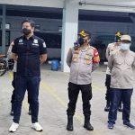 Tiga Pilar Jakarta Barat Patroli Protokol Kesehatan