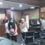 5 Terdakwa Jalani Sidang Perdana Perkara Dugaan Korupsi Rp 95,4 Miliar Oleh PT ZAK – BRI