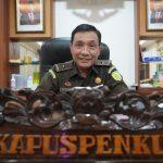 Mantan Kadiv Investasi PT Asabri Ilham Wardhana Siregar Meninggal Dunia di RS Tangerang